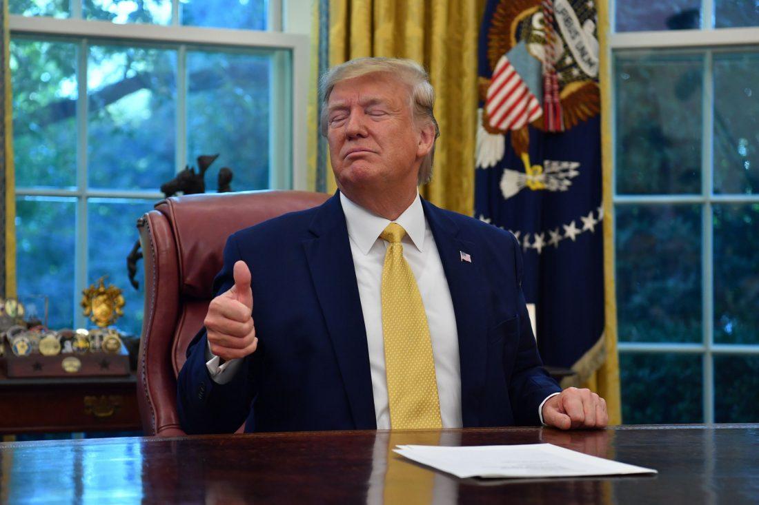Cuánto gana el presidente de Estados Unidos