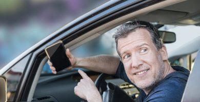¿Cuánto gana un chofer de Uber en Miami?