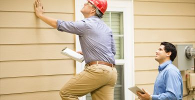 ¿Cuánto gana un inspector de viviendas en Florida?