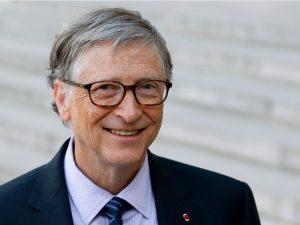 ¿Cuánto dinero gana Bill Gates por segundo?