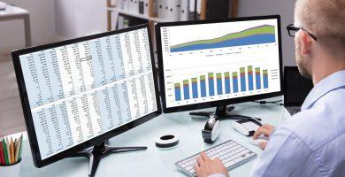 ¿Cuánto gana un analista de datos en Estados Unidos?