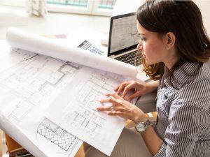 ¿Cuánto gana un arquitecto en Estados Unidos?
