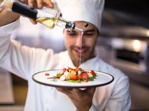 ¿Cuánto gana un chef en USA?