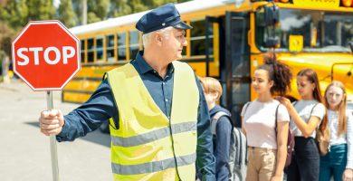 ¿Cuánto gana un chofer de bus escolar en Estados Unidos?