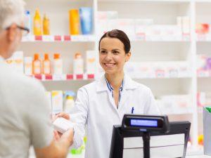 ¿Cuánto gana un farmacéutico en Estados Unidos?