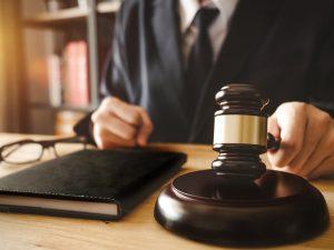 ¿Cuánto gana un juez en Estados Unidos?