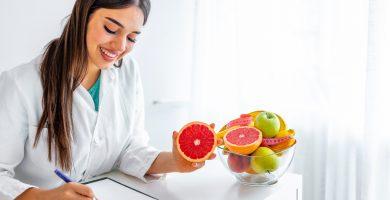 ¿Cuánto gana un nutricionista en Estados Unidos?