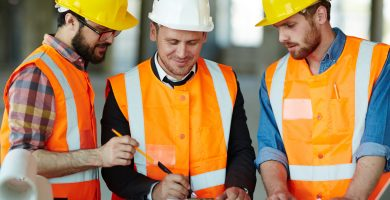 Cuánto gana un supervisor de construcción en Estados Unidos