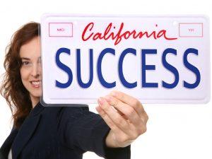 Los 100 trabajos mejores pagos en California