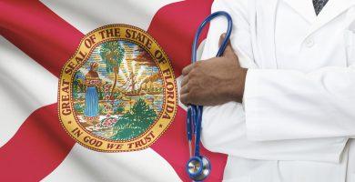 Los 100 trabajos mejores pagos en Florida