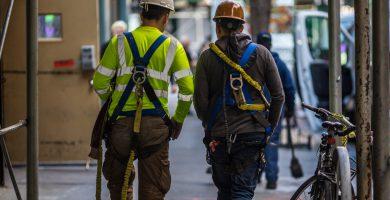 Los 100 trabajos mejores pagos en New York